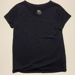Justice Girls Short Sleeved Tee Shirt